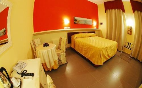 Capodichino International Hotel - фото 4