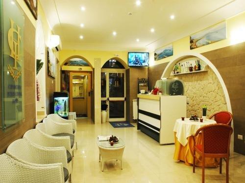 Capodichino International Hotel - фото 7