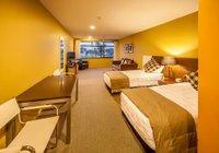 Отзывы Quality Hotel Oceans Tutukaka, 3 звезды