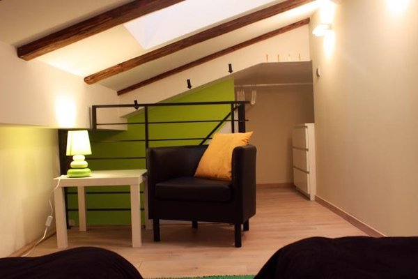Sun&Snow Sarego Apartment - фото 15