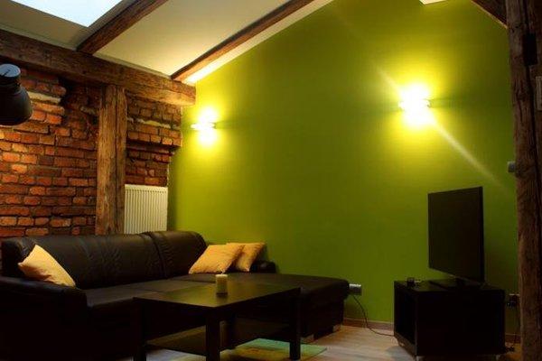 Sun&Snow Sarego Apartment - фото 2