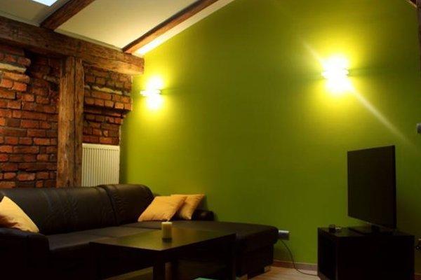 Sun&Snow Sarego Apartment - фото 3