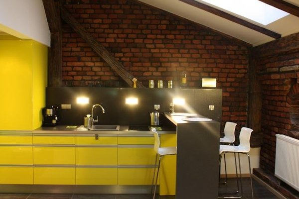 Sun&Snow Sarego Apartment - фото 6