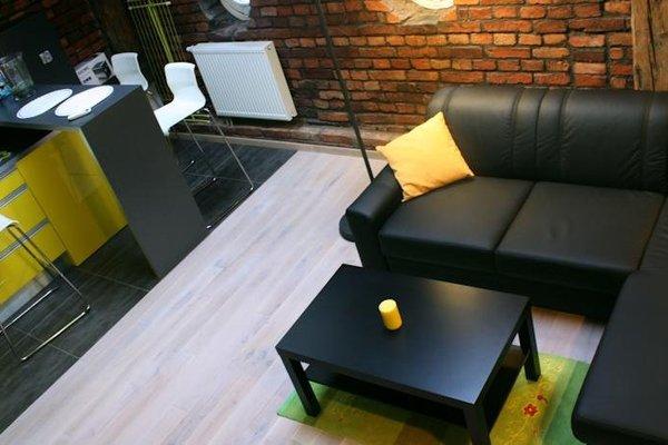 Sun&Snow Sarego Apartment - фото 9