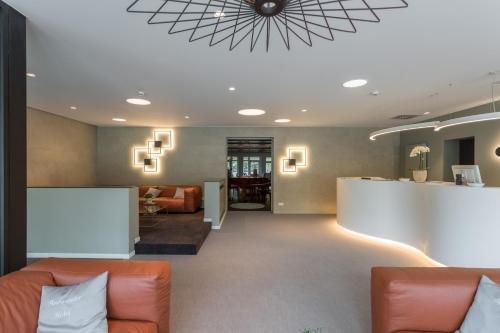 Ambassador Hotel Bosten - фото 14