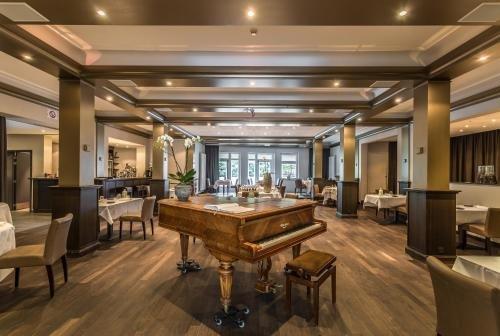 Ambassador Hotel Bosten - фото 16