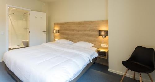 Ambassador Hotel Bosten - фото 3