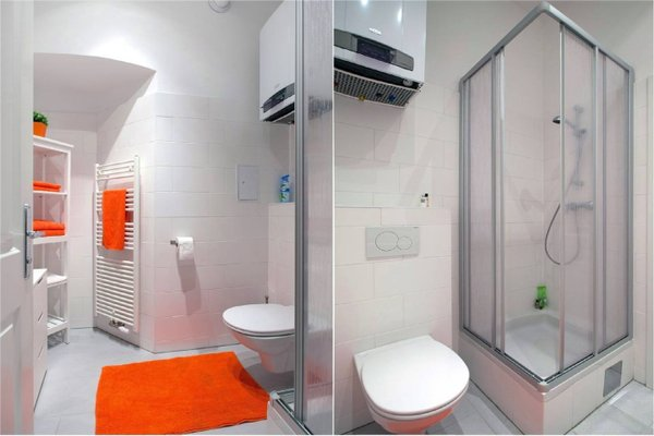 All Inclusive Vienna Apartments - фото 15