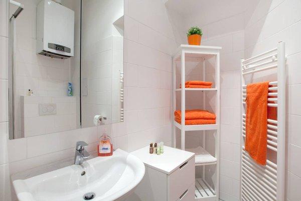 All Inclusive Vienna Apartments - фото 16