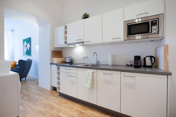 All Inclusive Vienna Apartments - фото 20