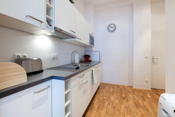 All Inclusive Vienna Apartments - фото 21