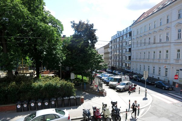All Inclusive Vienna Apartments - фото 22