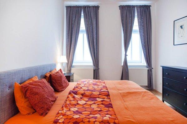 All Inclusive Vienna Apartments - фото 3