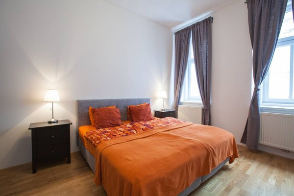 All Inclusive Vienna Apartments - фото 5