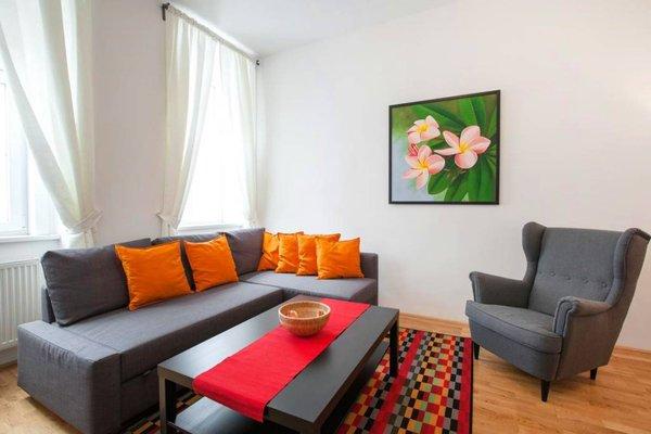 All Inclusive Vienna Apartments - фото 8