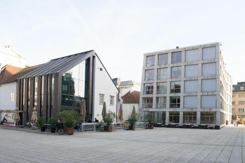 Business Appartements Hotel am Domplatz - фото 50
