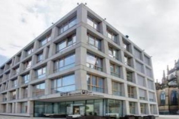 Business Appartements Hotel am Domplatz - фото 17