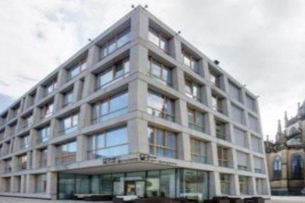 Business Appartements Hotel am Domplatz - фото 22