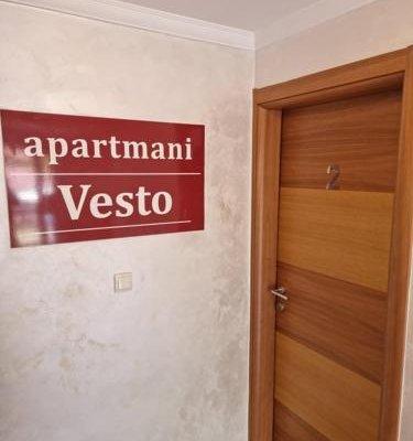 Apartments Vesto - фото 10