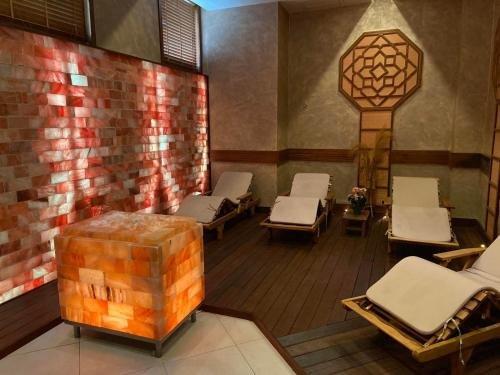 Aparthotel Emerald Spa Resort - фото 13