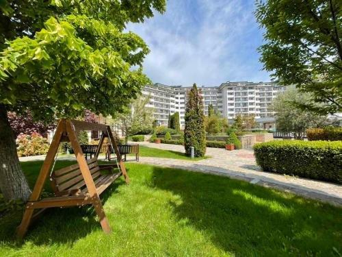 Aparthotel Emerald Spa Resort - фото 15