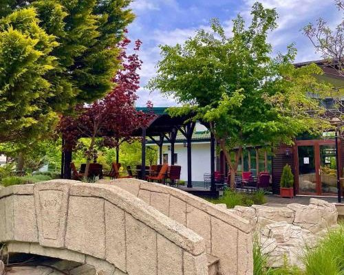 Aparthotel Emerald Spa Resort - фото 2