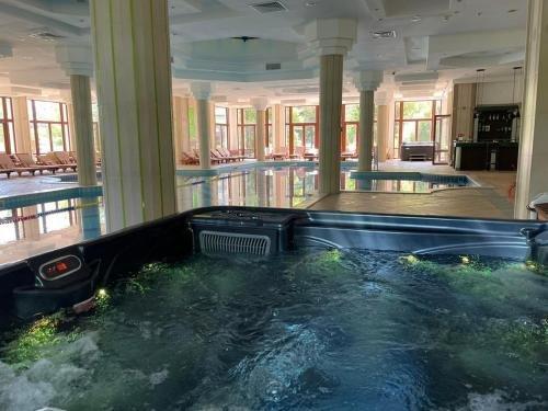 Aparthotel Emerald Spa Resort - фото 21