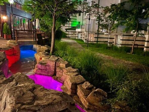 Aparthotel Emerald Spa Resort - фото 7