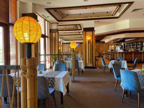 Aparthotel Emerald Spa Resort - фото 9