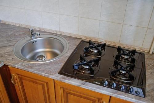 Apartment in Minsk 2 - фото 1