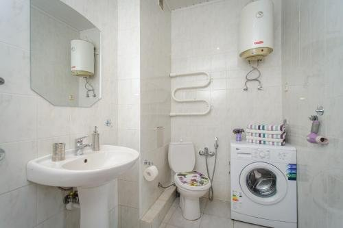 Apartment in Minsk 2 - фото 2