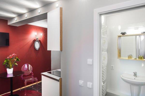 4 Arts Suites - фото 11