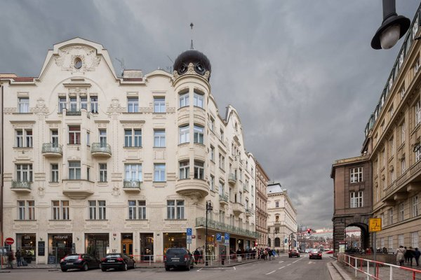 Best Place in Prague - фото 23