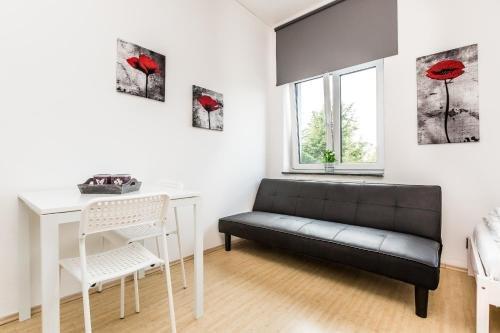 Apartments Koln Dellbruck - фото 4