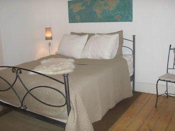 Helgesvej Apartment - фото 1