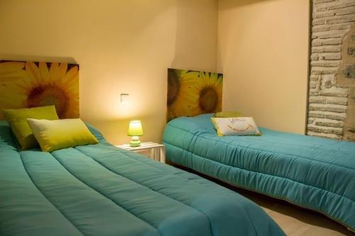 Apartamento Turistico de la Plata - фото 4