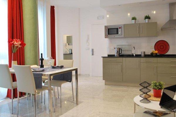 Sevilla Central Suites Apartamentos Puerta Jerez - фото 14