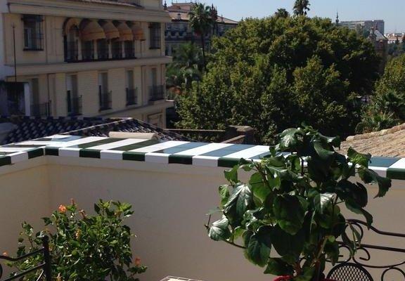 Sevilla Central Suites Apartamentos Puerta Jerez - фото 22