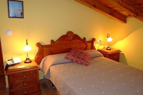 Hotel Rural La Puebla - фото 29