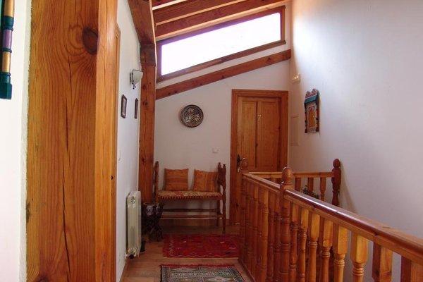 Hotel Rural La Puebla - фото 16