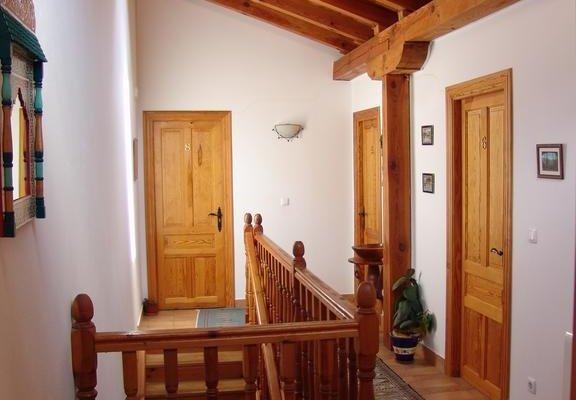 Hotel Rural La Puebla - фото 17