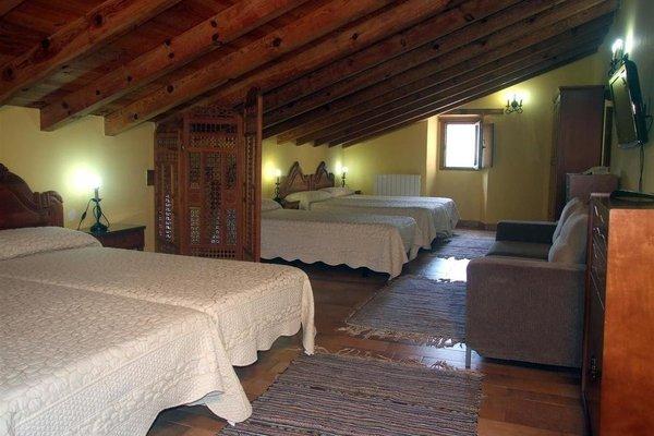 Hotel Rural La Puebla - фото 18