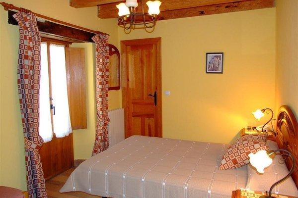 Hotel Rural La Puebla - фото 2