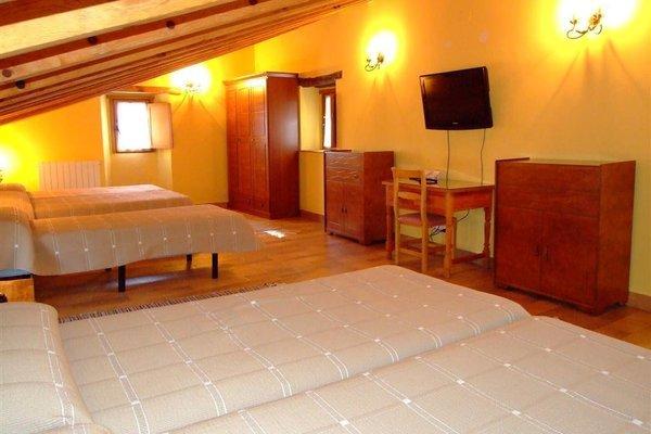 Hotel Rural La Puebla - фото 5