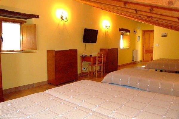 Hotel Rural La Puebla - фото 6