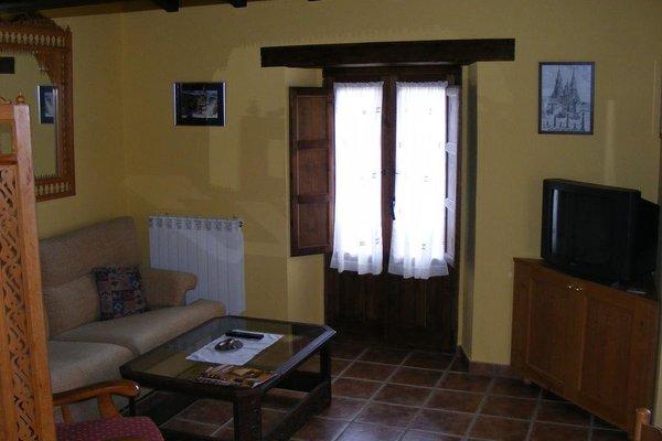 Hotel Rural La Puebla - фото 8
