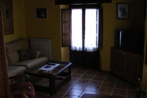 Hotel Rural La Puebla - фото 9