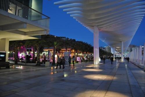 Malaga Center Flat Mezquitilla - фото 21