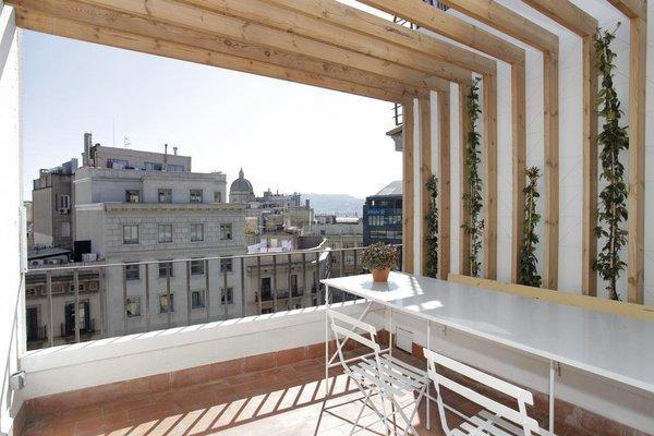 Barcelona Bs - Las Ramblas - фото 6