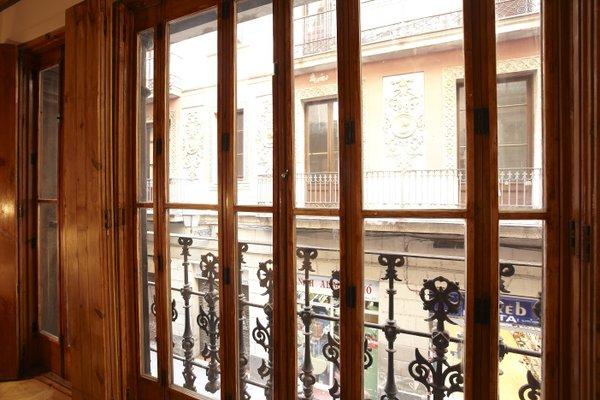 No 18 - The Streets Apartments Barcelona - фото 19